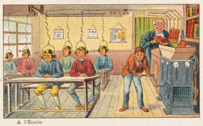 Plateforme pédagogique adaptative : « Ma classe 3.0 »