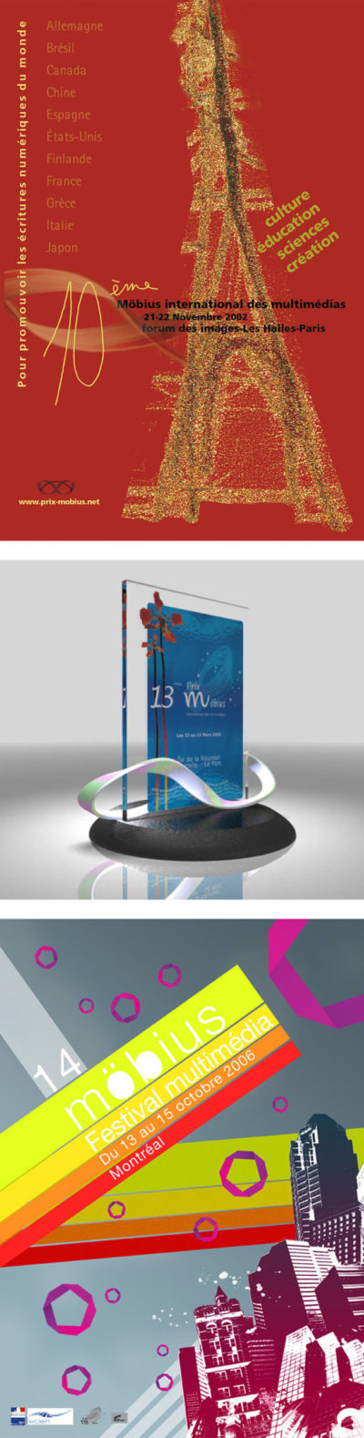 Archives Prix Möbius International des Multimédias
