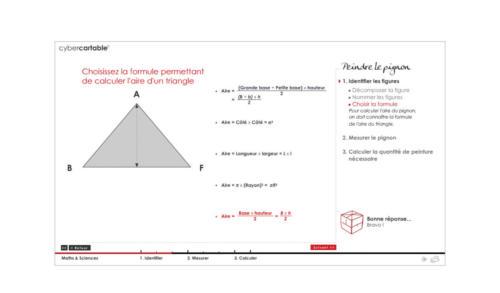 Module Maths 3