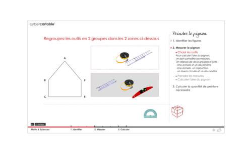 Module Maths 4
