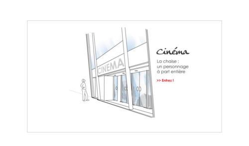 Module Cinéma 1