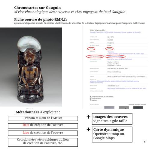 """Fiche Oeuvre extraite du moteur """"Collections"""", agrégateur du portail Europeana.eu"""